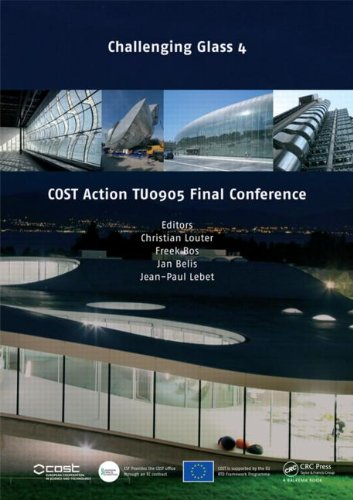 Challenging Glass 4 & COST Action TU0905 Final Conference free download