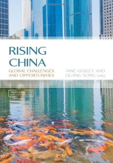 Rising China: Global Challenges and Opportunities free download