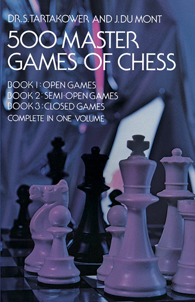 500 Master Games of Chess free download
