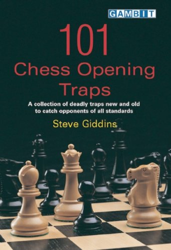 101 Chess Opening Traps free download
