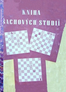 A Book of Chess Studies free download