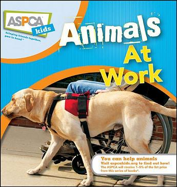 Animals at Work: ASPCA Kids free download