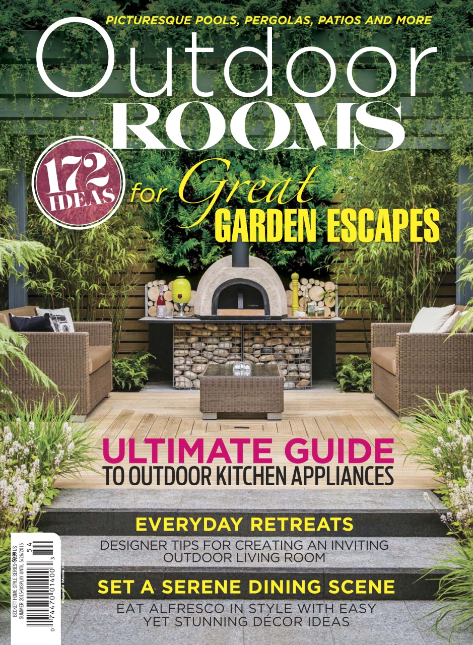 Outdoor Rooms - Summer 2015 download dree