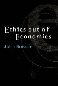 Ethics out of Economics free download