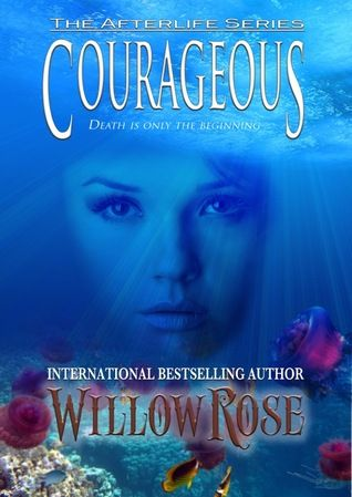 Courageous (Afterlife #4) free download