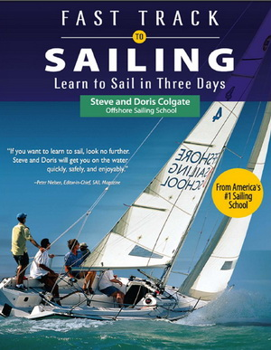 Fast Track to Sailing: Learn to Sail in Three Days free download