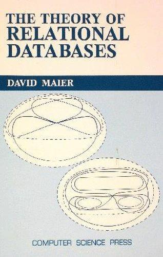 Theory of Relational Databases free download