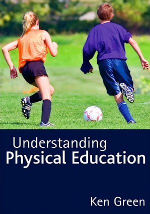Understanding Physical Education free download