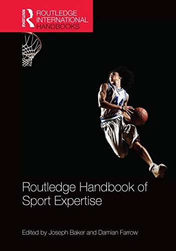 Routledge Handbook of Sport Expertise free download