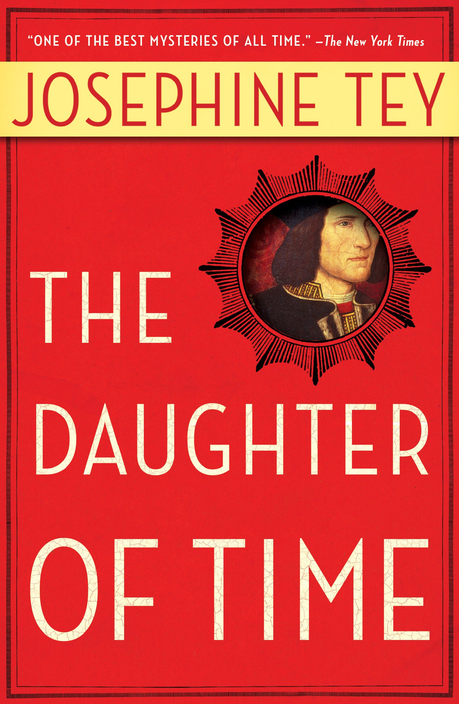 The Daughter of Time (Inspector Alan Grant, #5) - Josephine Tey free download