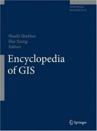 Encyclopedia of GIS download dree