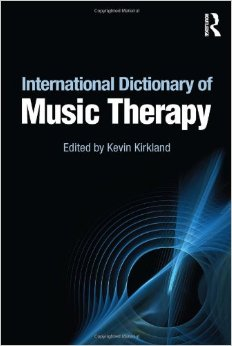 International Dictionary of Music Therapy free download