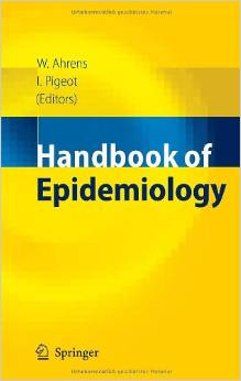 Handbook of Epidemiology free download