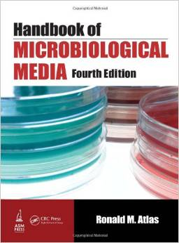 Handbook of Microbiological Media, Fourth Edition download dree