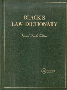 Black's Law Dictionary free download