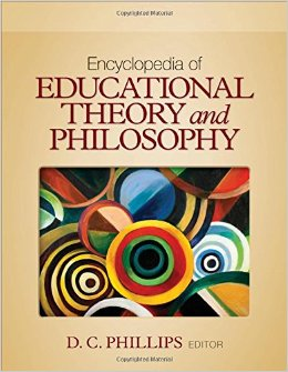 Encyclopedia of Educational Theory and Philosophy free download