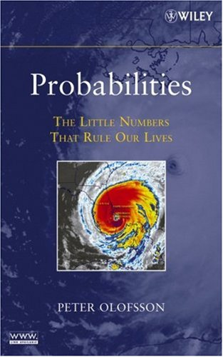 Probabilities: The Little Numbers That Rule Our Lives free download