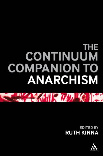The Continuum Companion to Anarchism free download