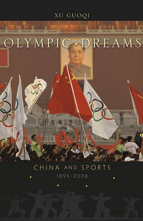 Olympic Dreams: China and Sports, 1895-2008 free download