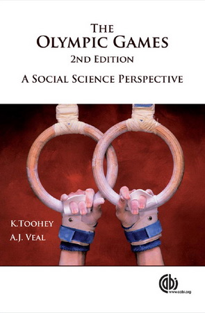The Olympic Games: A Social Science Perspective free download