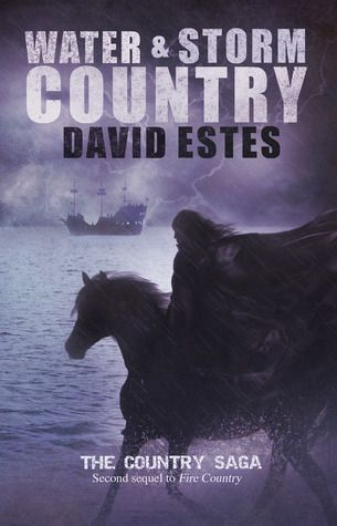 Water & Storm Country (The Country Saga Book 3) by David Estes free download