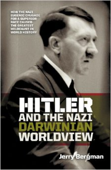 Hitler and the Nazi Darwinian Worldview free download
