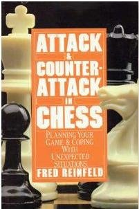 Attack & Counterattack in Chess free download