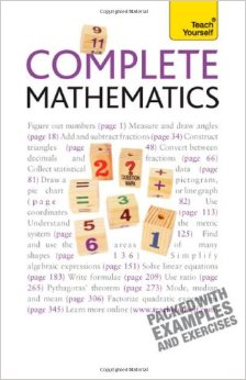 Teach Yourself Complete Mathematics free download