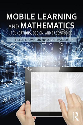 Mobile Learning and Mathematics free download