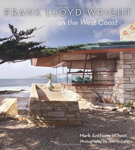 Frank Lloyd Wright on the West Coast free download