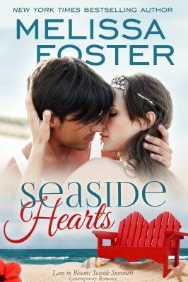 Seaside Hearts (Love in Bloom: Seaside Summers, Book 2) by Melissa Foster free download
