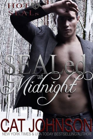 SEALed at Midnight (Hot SEALs series Book 3) free download
