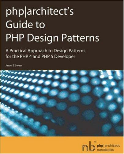 php|architect's Guide to PHP Design Patterns free download