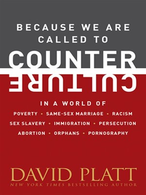 Because We Are Called to Counter Culture free download