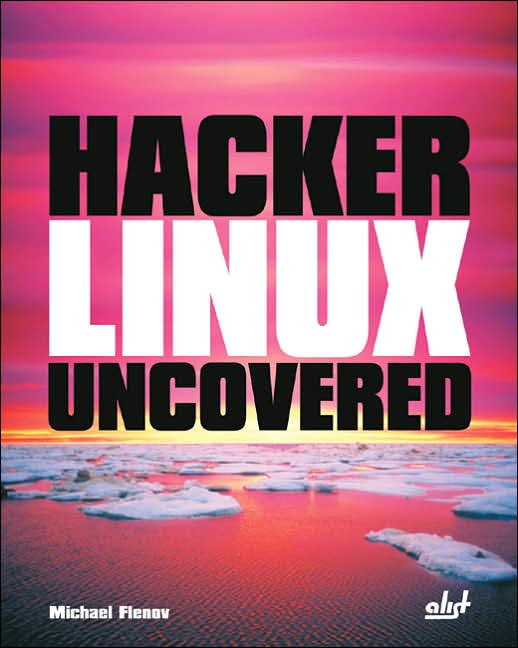 Hacker Linux Uncovered free download