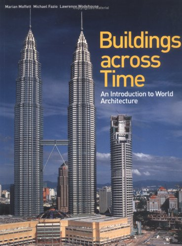 Buildings Across Time: An Introduction to World Architecture free download