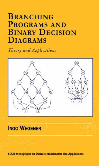 Branching Programs and Binary Decision Diagrams free download