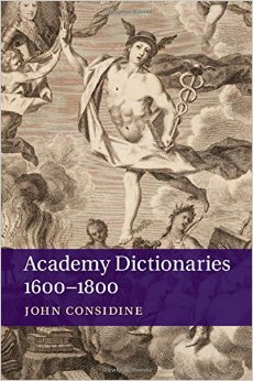 Academy Dictionaries 1600-1800 free download