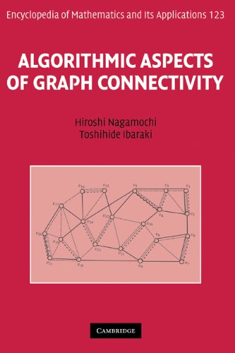 Algorithmic Aspects of Graph Connectivity free download