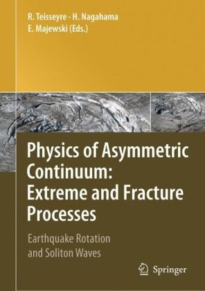 Physics of Asymmetric Continuum free download