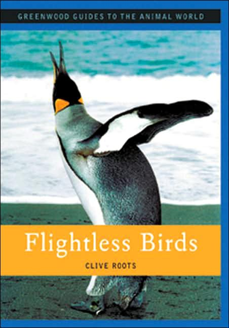 Flightless Birds - Greenwood Guides to the Animal World free download