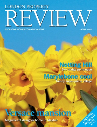 London Property Review - April 2015 free download