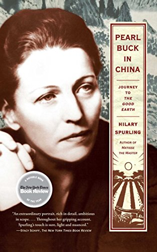 Pearl Buck in China: Journey to The Good Earth free download