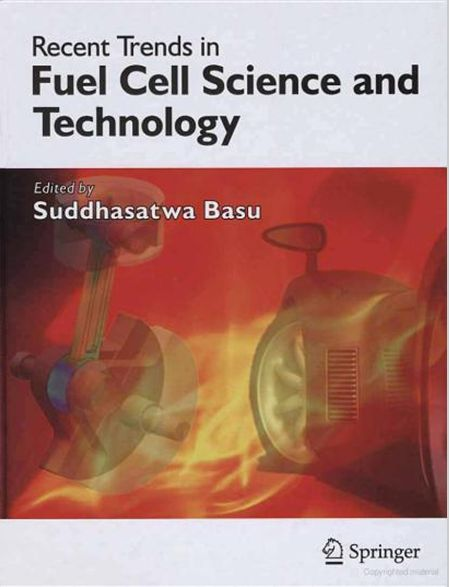 Recent Trends in Fuel Cell Science and Technology free download