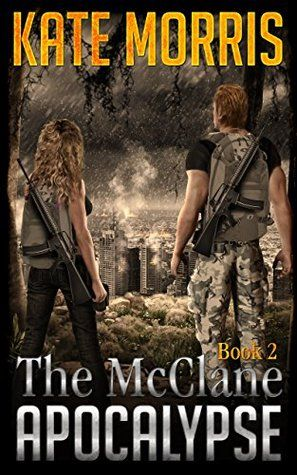 The McClane Apocalypse: Book Two free download