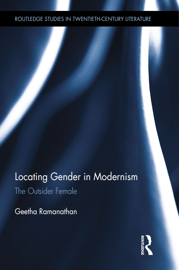 Locating Gender in Modernism: The Outsider Female free download