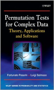 Permutation Tests for Complex data: Theory, Applications and Software free download