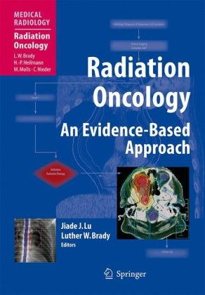 Radiation Oncology: An Evidence-Based Approach free download