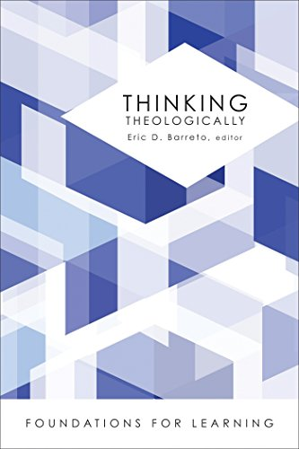 Thinking Theologically free download