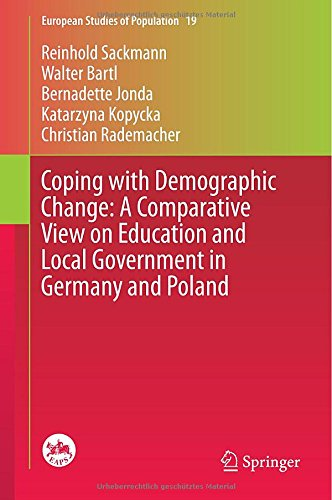 Coping with Demographic Change: A Comparative View on Education and Local Government in Germany and Poland free download
